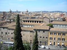 Wine Dine In Rome